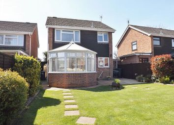 Thumbnail 3 bed property for sale in Nutwick Road, Denvilles
