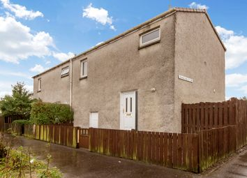 Thumbnail 2 bed end terrace house for sale in Norman Rise, Livingston