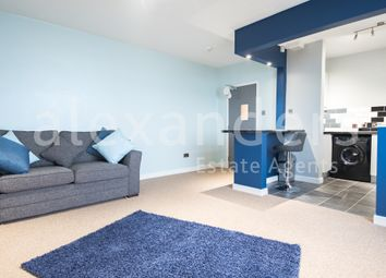 Thumbnail 1 bed flat for sale in Borth