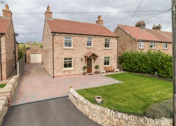 Thumbnail 4 bed detached house for sale in Mill Lane, Ebberston, Scarborough