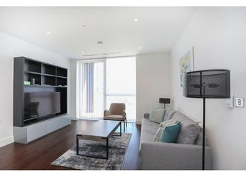 1 bed flat to rent in Harbour Way, Poplar, London E14