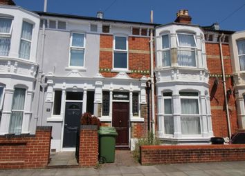Thumbnail 5 bed property to rent in Liss Road, Southsea