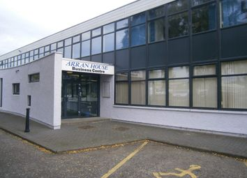 Thumbnail Office to let in Arran House Business Centre, Arran Road, Perth