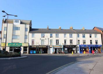 Thumbnail 1 bedroom flat to rent in Brixington Parade, Churchill Road, Exmouth