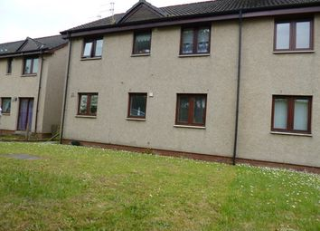 Thumbnail 2 bed flat to rent in Burnside Terrace, Oakley