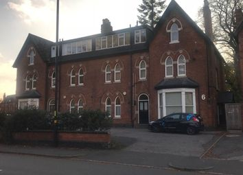 Thumbnail 1 bed flat to rent in Rotton Park Road, Edgbaston, 1 Bedroom Flat