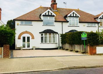 3 bed semi-detached house for sale in Station Road, Herne Bay CT6