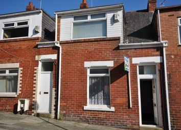 Thumbnail 2 bedroom terraced house to rent in Baker Street, Houghton Le Spring