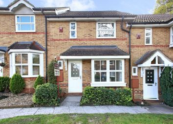 Thumbnail 2 bed terraced house for sale in Beckford Way, Maidenbower, Crawley, West Sussex