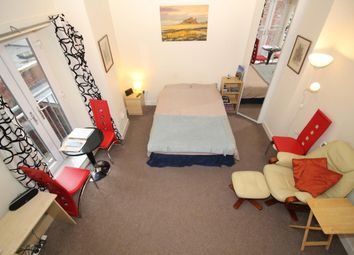 Thumbnail Studio to rent in Waterloo House, Thornton Street, Newcastle Upon Tyne