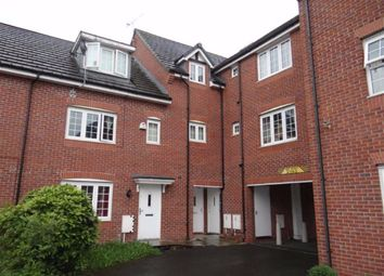 1 bed flat for sale in Brentwood Grove, Leigh, Lancashire WN7