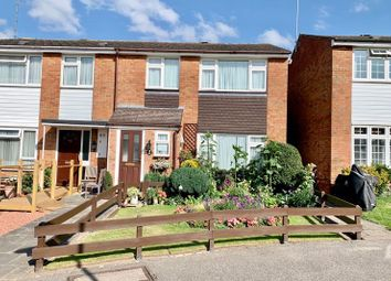 3 bed semi-detached house for sale in Foxwarren, Claygate, Esher KT10