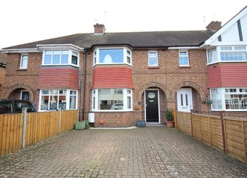 Thumbnail 3 bed terraced house for sale in Winchester Avenue, St Johns, Worcester
