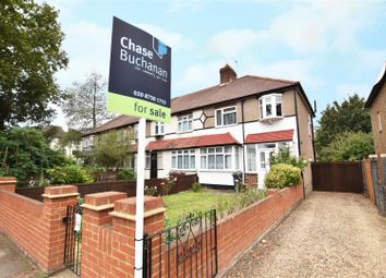 Thumbnail 3 bed end terrace house for sale in Twickenham Road, Isleworth