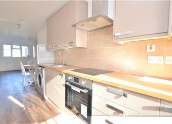 Thumbnail 1 bed maisonette to rent in Sellwood Drive, Barnet, Hertfordshire