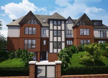 Thumbnail 3 bed flat for sale in Chislehurst Road, Chislehurst