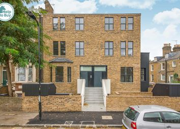 Thumbnail 1 bed flat for sale in Malvern Road, Malvern House, Hackney