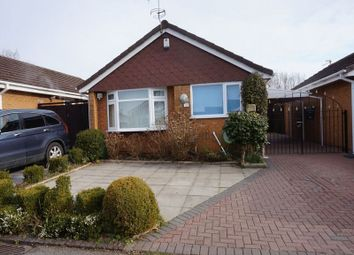 Thumbnail 2 bedroom detached bungalow for sale in Byatts Grove, Goms Mill, Stoke-On-Trent, Staffordshire