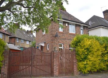 Thumbnail 3 bedroom detached house to rent in Alliance Road, London
