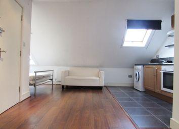 Thumbnail Studio to rent in Welldon Crescent, Harrow Wealdstone