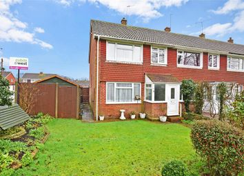 Thumbnail 3 bed end terrace house for sale in Fairy Cross Way, Waterlooville, Hampshire