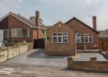 Thumbnail 4 bed detached bungalow for sale in Park Hill, Awsworth, Nottingham