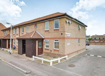 Thumbnail 2 bed flat for sale in Farrer Street, Kempston, Bedford