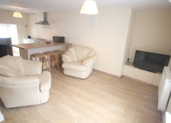 Thumbnail 4 bed property to rent in Bridge Street, Aberystwyth