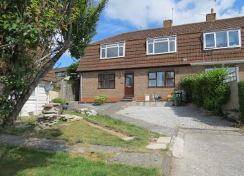 Thumbnail 2 bed flat for sale in Highfield Avenue, St. Austell