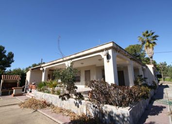 Thumbnail 5 bed villa for sale in 03680 Aspe, Alicante, Spain