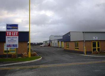 Thumbnail Light industrial to let in Various Office/ Warehouse Units, Flexspace, Shorebury Point, Amy Johnson Way, Blackpool Business Park, Blackpool, Lancashire