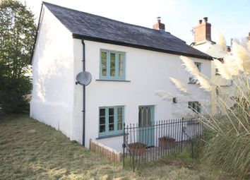 Thumbnail 3 bed cottage for sale in New Street, Chulmleigh