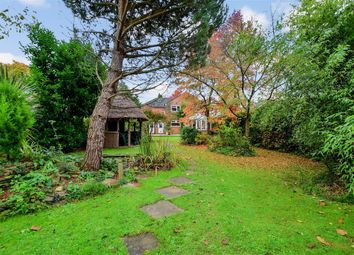 Thumbnail 5 bed detached house for sale in Rowly Drive, Rowly, Cranleigh, Surrey