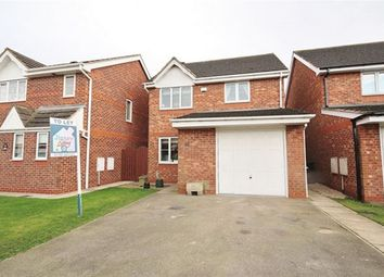 Thumbnail 3 bedroom detached house to rent in Cedar Crescent, Selby
