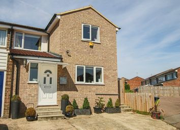 Thumbnail 4 bed semi-detached house for sale in Peal Road, Saffron Walden