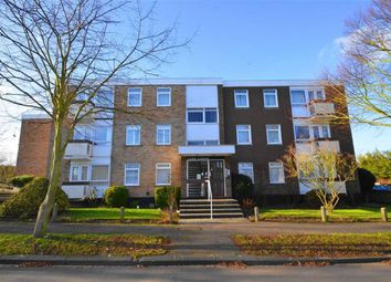 Thumbnail 2 bed flat for sale in Lime Lodge, Leigh-On-Sea, Essex