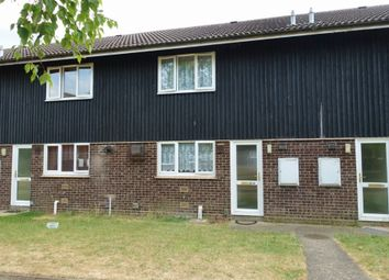 Thumbnail 2 bed terraced house to rent in Persimmon Walk, Newmarket