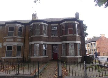 Thumbnail 6 bed terraced house for sale in Cottingham Road, Kingston Upon Hull