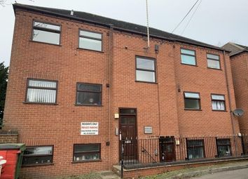 Thumbnail 1 bed flat to rent in Rutland Avenue, Aylestone