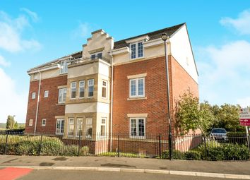 Thumbnail 2 bedroom flat for sale in Doveholes Drive, Handsworth, Sheffield