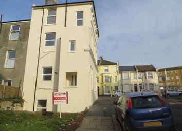 Thumbnail 2 bed maisonette for sale in Manor Road, Hastings, East Sussex