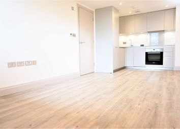 Thumbnail 1 bed flat to rent in 510 Chiswick High Road, Chiswick