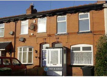Thumbnail 2 bed terraced house to rent in Church Terrace, Handforth, Wilmslow