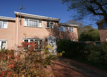 Thumbnail 3 bed terraced house to rent in Hillside Mews, Corfe Mullen, Wimborne