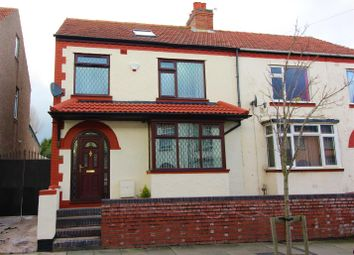 Thumbnail 4 bedroom semi-detached house for sale in Beresford Avenue, Coventry