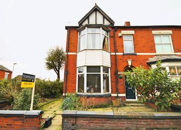 Thumbnail 4 bed semi-detached house for sale in Bolton Road, Atherton, Manchester, Greater Manchester.