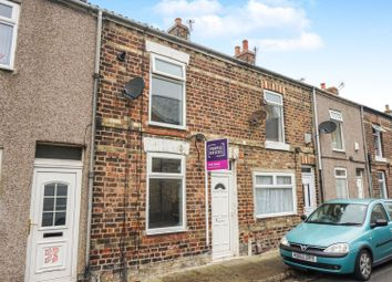 2 bed terraced house for sale in Errington Street, Brotton TS12