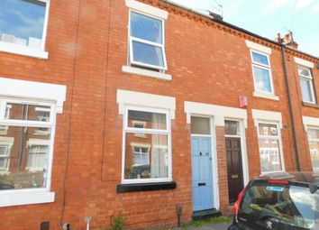2 bed terraced house for sale in Greengates Street, Tunstall, Stoke-On-Trent ST6