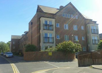 Thumbnail Room to rent in Jervaulx House, Lawrence Square, Off Lawrence Street, York