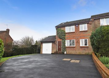 Thumbnail 2 bed semi-detached house to rent in Kings Mead, Ripon